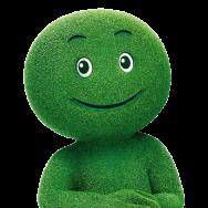 cetelem mascot image